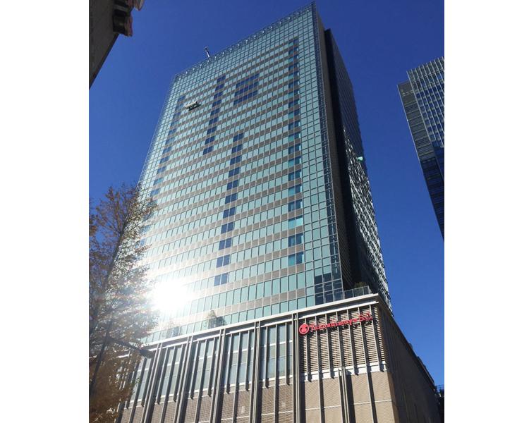 昭和通り沿い東館