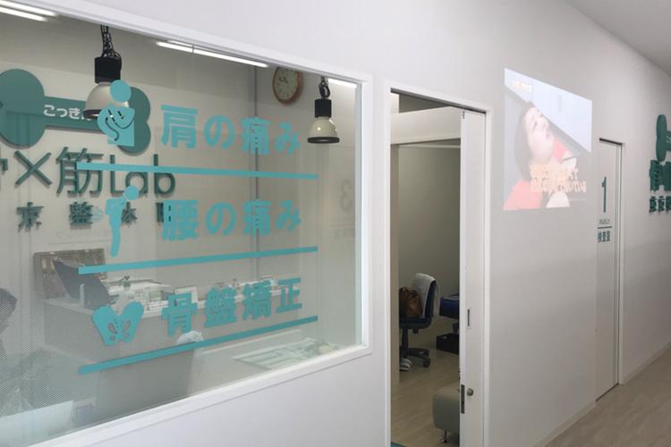 骨×筋Lab